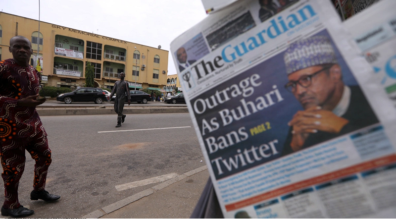 The Economics of Twitter and What Nigeria Needs To Know