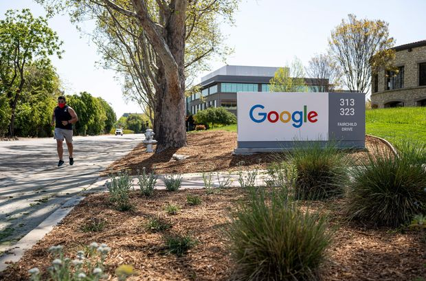 The Global ICT Utility And Providing Google A Competitor