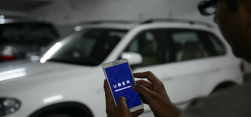 As Drivers Rise Against Uber, Bolt in Nigeria