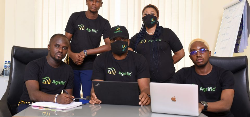 Agrific Launches Platform To Facilitate Agro-Commodity Trading in Africa