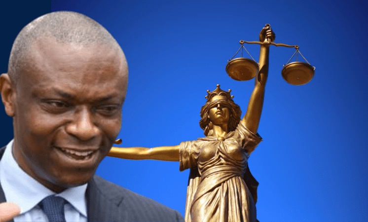 Francis Atuche's Conviction and Why EFCC Needs A Dept of Financial Crime Prevention