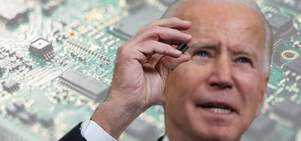 US Senate Proposes 25% Tax Credit for Semiconductor Manufacturing