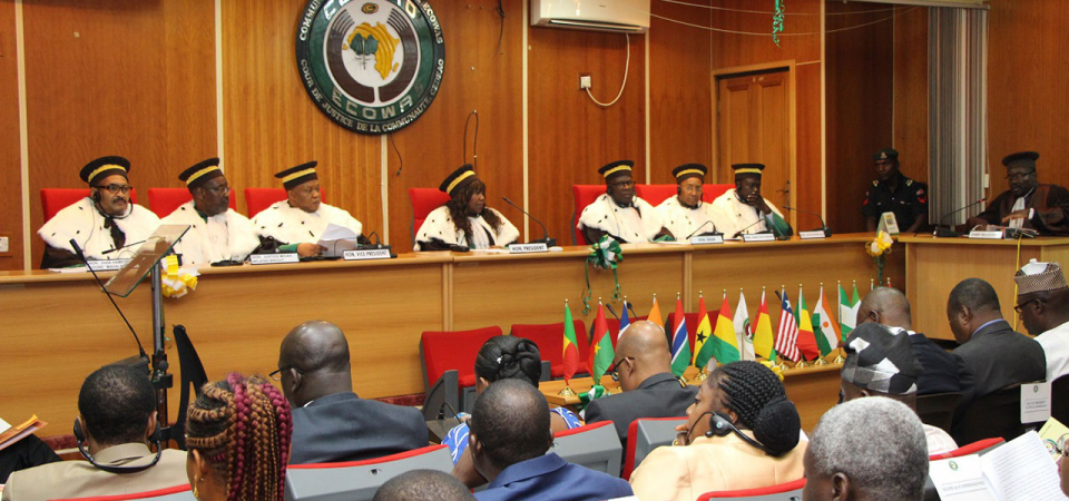 Access to Twitter Is A Fundamental Human Right: ECOWAS Court Stops Nigerian Government from Prosecuting Twitter Users
