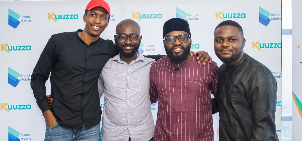 Brandmobile Africa Announces the Launch Of Kuuzza, a Decentralised Sales Network set to Empower Africans to Earn Money Online