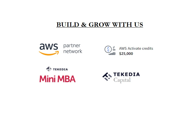 Build And Grow With Tekedia