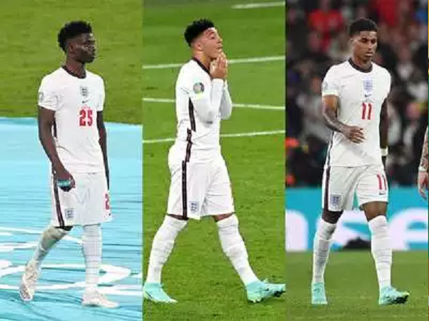 Nigeria's Lessons from England And Missed Penalties
