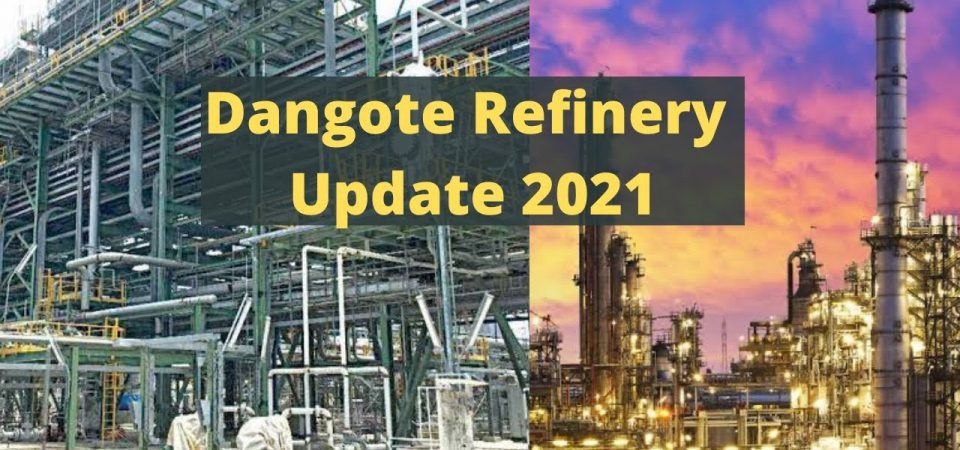The Lessons from Dangote Refinery on Big Projects in Nigeria