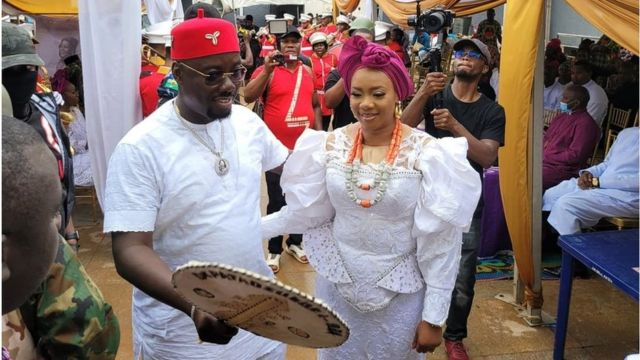 Anambra State's Burial Law and the Test of Obi Cubana's Extravagance