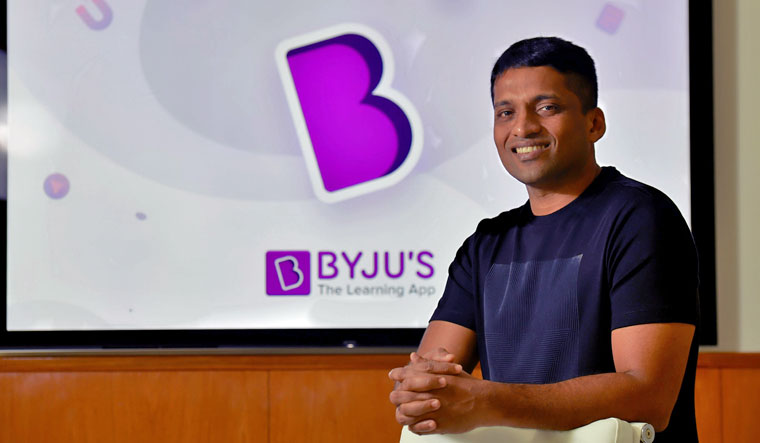 India's Edtech Startup Byju's Acquires Epic in A $500 Million Deal