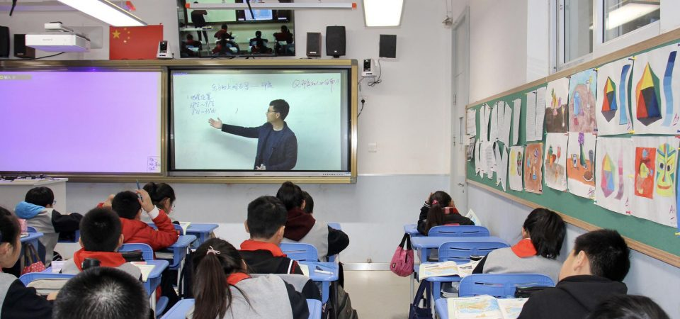 China Extends Crackdown to its $100 Billion Edtech Sector, Halts For-profit Tutoring