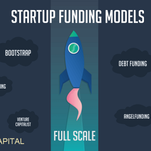 Innovators, Founders And Project Champions, Let's Fund You