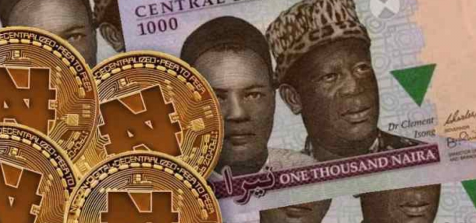 No Future for BDCs As E-Naira Arrives And Central Bank of Nigeria Goes Retail