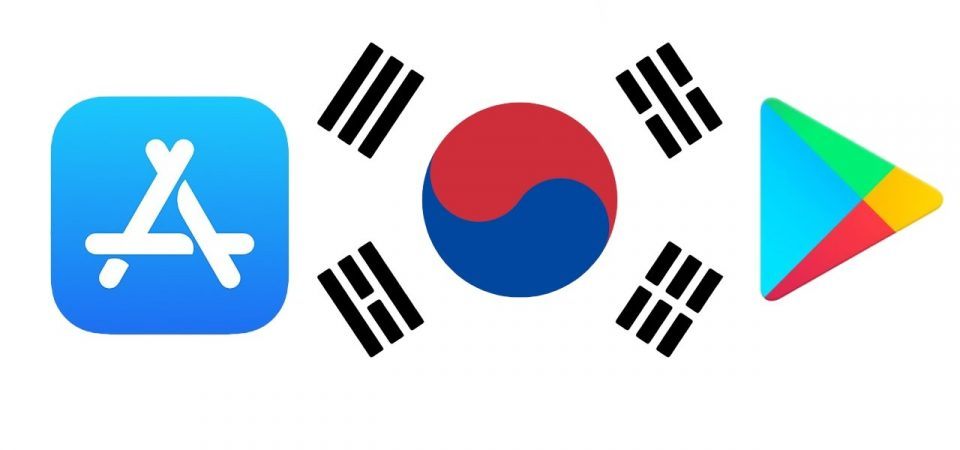 South Korea Enacts Law to Scuttle Apple, Google App Stores Dominance