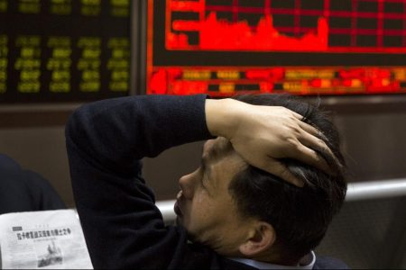 China Missing in Global Top 10 As Regulatory Crackdown Continues