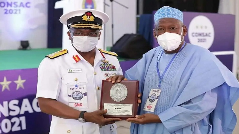 The Naval Base In The Savanna And Magic of Kano Naval Base