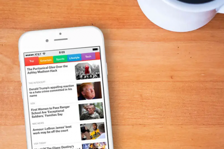 SmartNews Is Now A Double Unicorn – The Power of Aggregation Construct