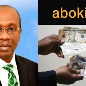 As Nigeria Waits for Dangote Refinery on Fuel, CBN Detours To AbokiFX on Naira