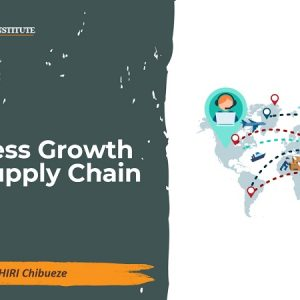 Business Growth and Supply Chain, Tekedia Live, Sept 23