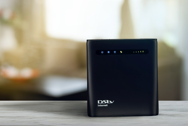 MutiChoice Launches DStv Internet for Home Internet
