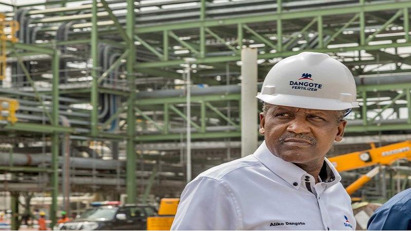 The Lonely Industrialist – Why Aliko Dangote Needs Help From Modern Entrepreneurs
