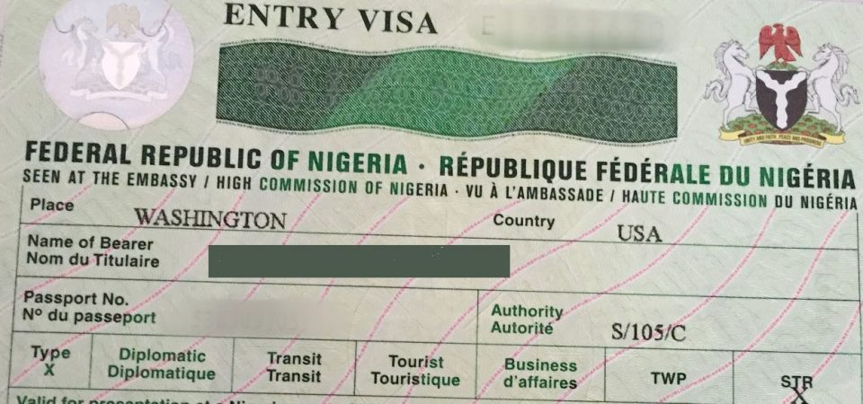 Nigeria Is Open For Business – Visa On Arrival Boosted