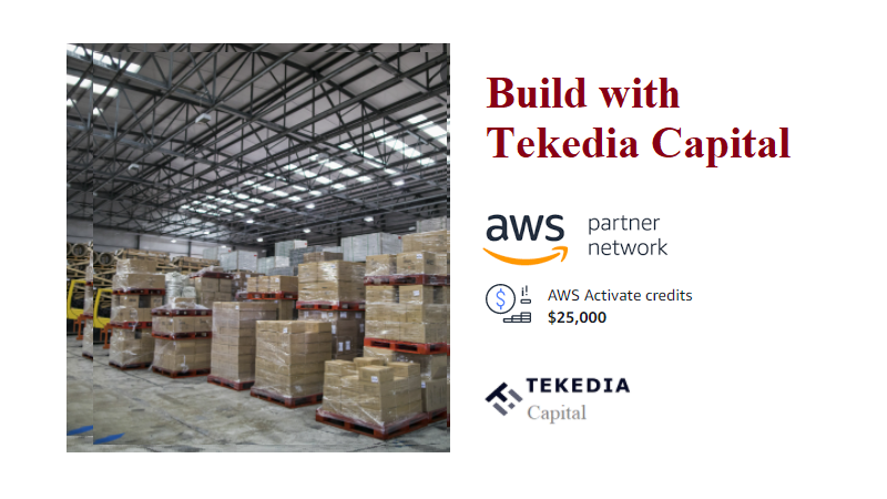 Build Your Startup With Tekedia Capital – Begin Today