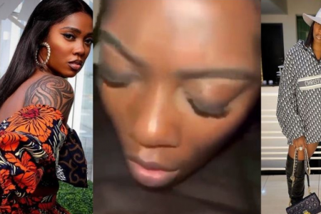 The Tiwa Savage's Sex Tape Scandal; What The Law Says About Obtaining And Leaking Of Someone's Nudes And Sex Tapes Without Consent.